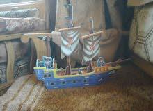 سفينة جميلة جدا