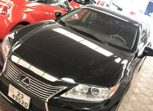 Lexus ES300h  2015 executive package