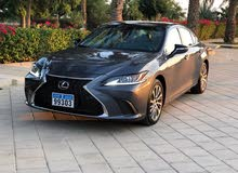Grey Lexus ES 2019 for sale