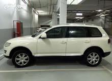 190,000 - 199,999 km Volkswagen Touareg 2007 for sale