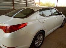 70,000 - 79,999 km Kia Optima 2013 for sale
