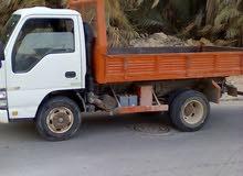 كميون نظيف للبيع اتصل على 98567680