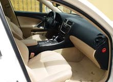 Used Lexus IS in Muscat