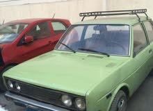 للبيع عربية فئات 131 موديل 79 الموتور 1600الاخرص فبريكة دواخل
