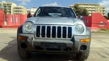 160,000 - 169,999 km Jeep Liberty 2004 for sale