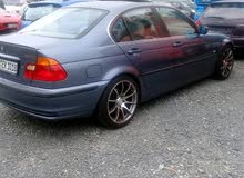BMW 330 2000 For sale - Silver color