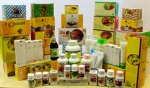 مطلوب مسوقين و مسوقات لتسويق منتجات صحية