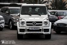 2013 Mercedes G500 G Class