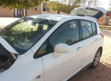 Best price! Nissan Tiida 2009 for sale