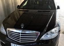 km Mercedes Benz S350 2013 for sale