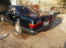 تويوتا كراون 1992 للبيع