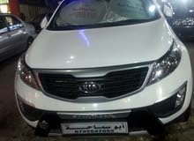 Used 2011 Sportage for sale