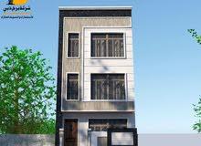 عرض لمدة 10 ايام فقط بيت بسعر شقة المساحة 40 م