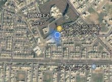 Villa in Mosul Domiz for sale