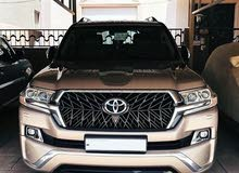 2016 Toyota Land Cruiser for sale in Dubai