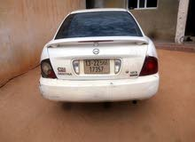Nissan Sentra 2006 For sale - White color