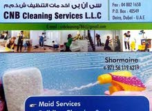 CNB Cleaning Services at VERY LOW PRICES!