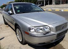 For sale 2002 Grey S80