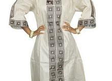 أزياء المرأة الافريقيه