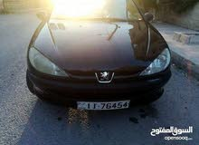 Available for sale! 10,000 - 19,999 km mileage Peugeot 206 2006