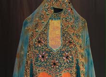 لبس عماني لبس مره واحده فقط
