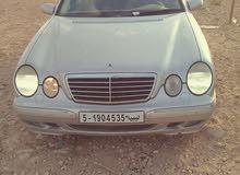 Mercedes Benz E 320 2002 - Used