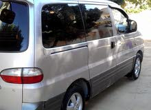 Available for sale! 10,000 - 19,999 km mileage Hyundai H-1 Starex 2005