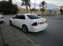 Manual Lexus 2003 for sale - Used - Bahla city