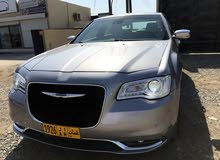 Automatic Chrysler 2016 for sale - Used - Al Masn'a city