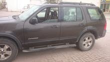 Automatic Ford 2005 for sale - Used - Salala city
