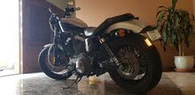 Harley Davidson Nightster 1200N  2009 Model