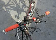 دراجه طريق