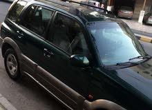 سياره سوزوكي قراند فيتارا  2005 للبيع