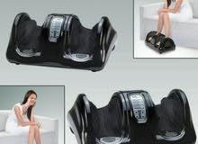 عرض مميز مع جهاز القدمين فوت مساج  وتدليك وتنشيط القدمين والدورة الدموية