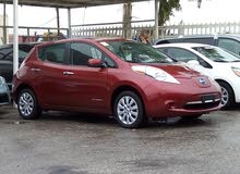 Nissan Leaf 2015 For Rent