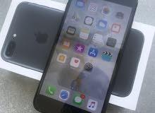 iPhone 7 Plus Black 128GB Used