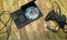 Playstation 2 in a Used condition for sale directly from the owner