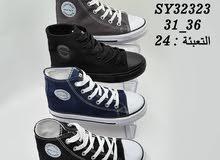 أحذية نسائية جديدة للبيع