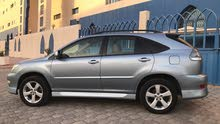 Lexus RX car for sale 2006 in Hawally city