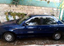 Elantra 1995 - Used Manual transmission