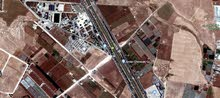 ارض للبيع قرب جامعة الزيتونة,ام البساتين