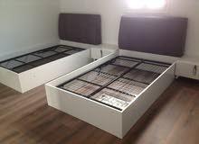 غرفة نوم جديد