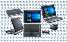 Dell Lattitude Core i7 14 Inch 8GB Ram/500GB HDD