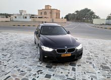 Available for sale! 50,000 - 59,999 km mileage BMW 335 2013