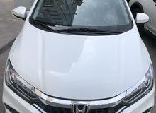 هوندا  سيتي 2020 للايجار