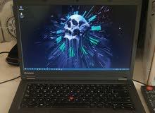 : Lenovo Thinkpad T440p حاسوب محمول للبيع