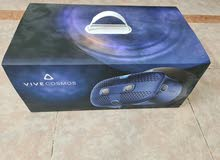 VR HTC VIVE COSMOS PC   نظارة في ار بي سي