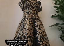 فستان فخم للمناسبات وبسعر رخيصص
