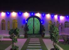 استراحة في حي الحرزات ( استراحة المنار ) ( عرض العيد )