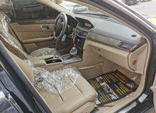 E250 Gcc Super clean